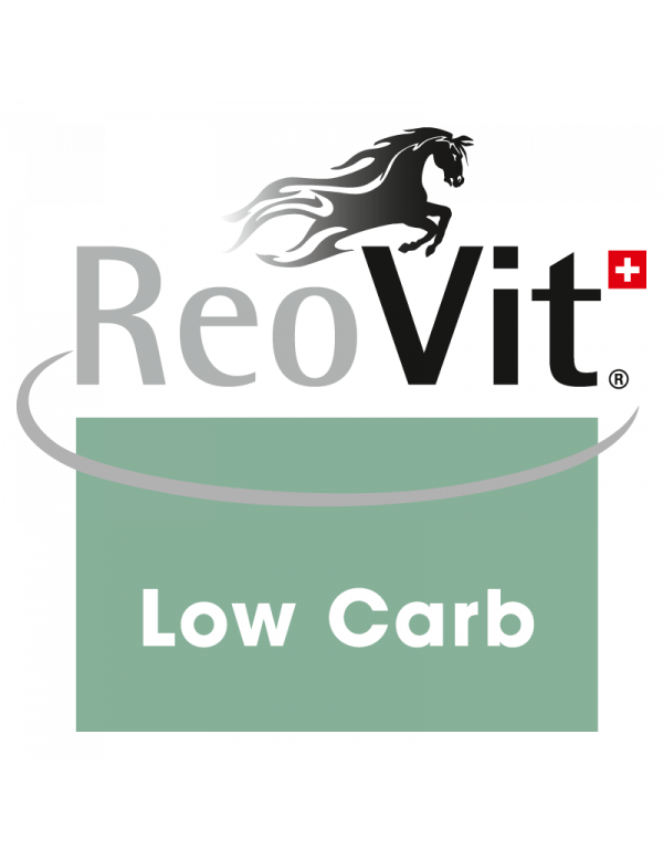 REOVIT® LOW CARB